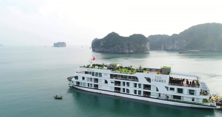Era Cruise Halong