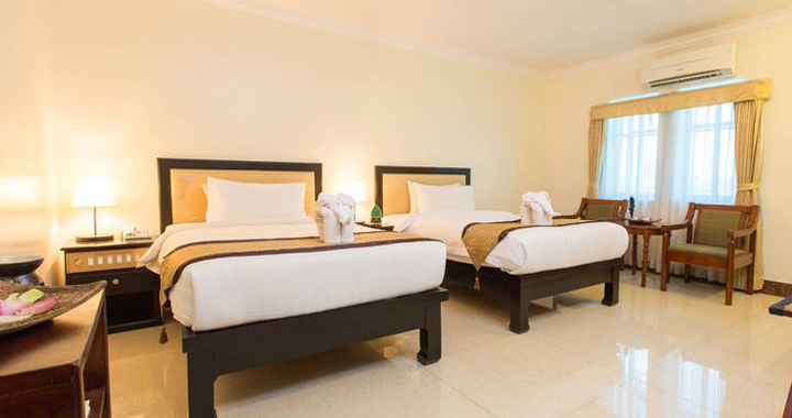 Cardamom Hotel Cambodia Discount Rates