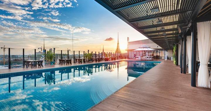 Nagaworld Hotel Phnom Penh Cambodia Discount Rates