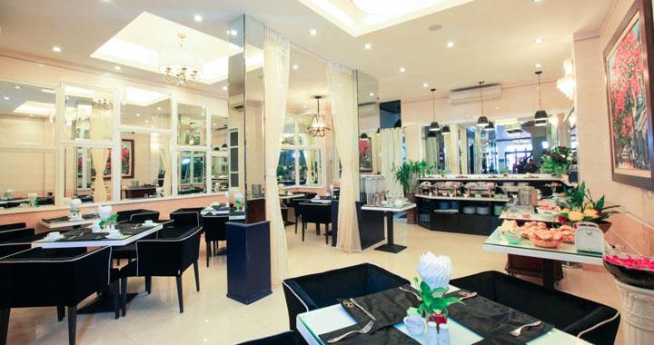 Maison d 39 hanoi boutique hotel no 37 35 ma may street for Design boutique hotel hanoi