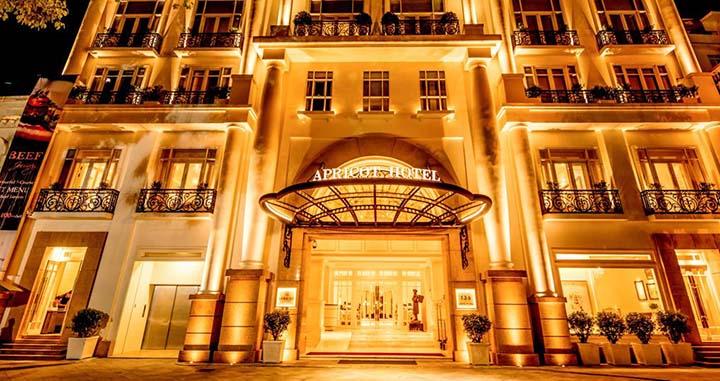 first eden hotel hanoi vietnam