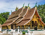 National Museum - Luang Prabang